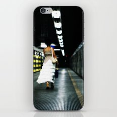 For the Love of Rome iPhone & iPod Skin