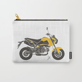 Moto Life: Grommy Carry-All Pouch