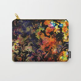 Waves of Vision Carry-All Pouch