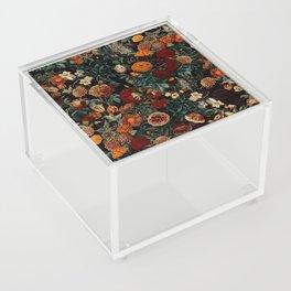 EXOTIC GARDEN - NIGHT XXI Acrylic Box