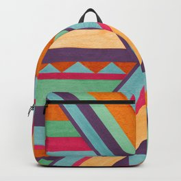 Blazin' Southwest Backpack