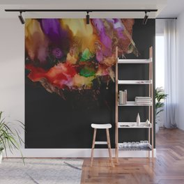 Surface Elegance Wall Mural