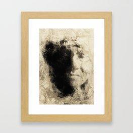 Ti-neh Framed Art Print