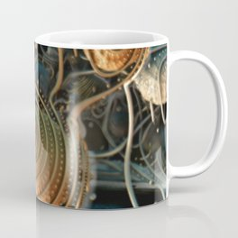 Outsiders Coffee Mug
