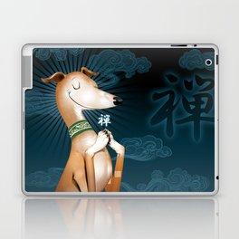 Zen Hound Laptop & iPad Skin