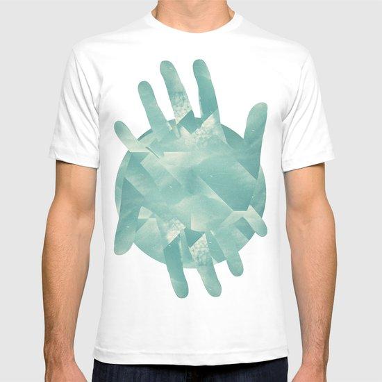 sky for walk T-shirt