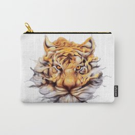 Ink Tiger Carry-All Pouch