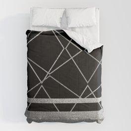 Silverado: Black Comforters