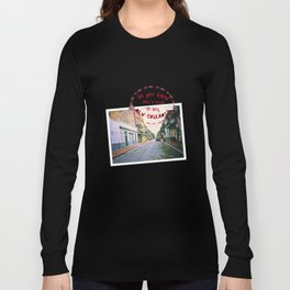To Miss New Orleans Long Sleeve T-shirt