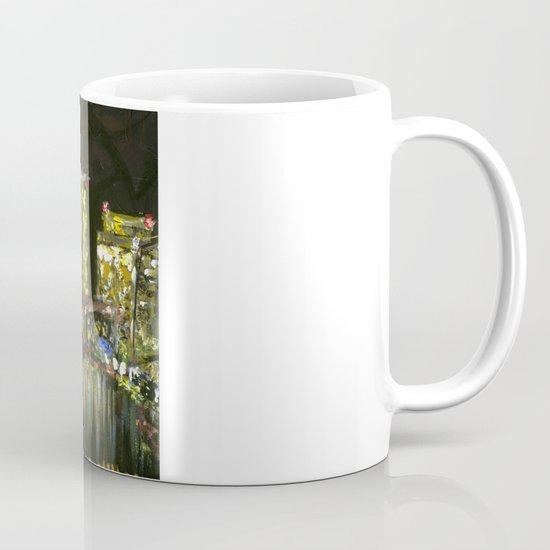 Boston Harbor Mug