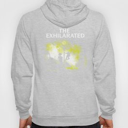 The Exhilarated Hoody