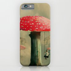 Wundershroom iPhone 6s Slim Case