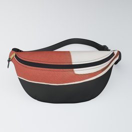 MOBY DICK Fanny Pack
