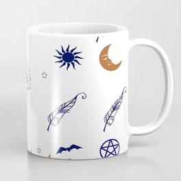 Fortune Telling Coffee Mug