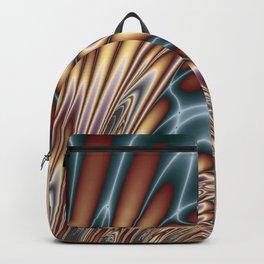 Fractal Cathedral Backpack