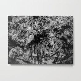 cave divin Metal Print
