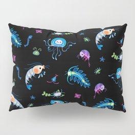 Zooplankton Pillow Sham