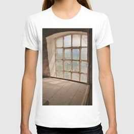 A Millers View T-shirt