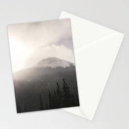 Colorado Mountain Pass Stationery Cards