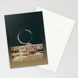 Eclipsummer Stationery Cards