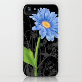 Gerbera Daisy #1 iPhone Case