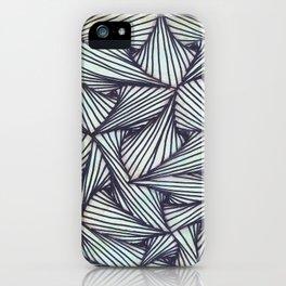 Zentangle Doodle iPhone Case