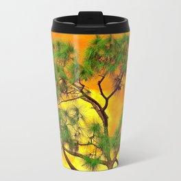 art-tificial Travel Mug