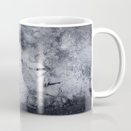Iced Asphalt Coffee Mug