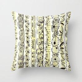 GLIFO 2 Throw Pillow