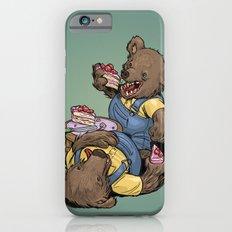The Bears Slim Case iPhone 6s