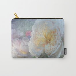 English ROse - Emanuelle Carry-All Pouch