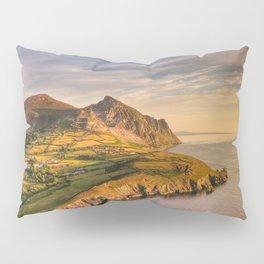 Garn Fôr Pillow Sham