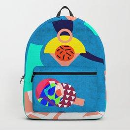 Earrings No. 2 Backpack