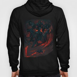 Death is not an Escape Hoody