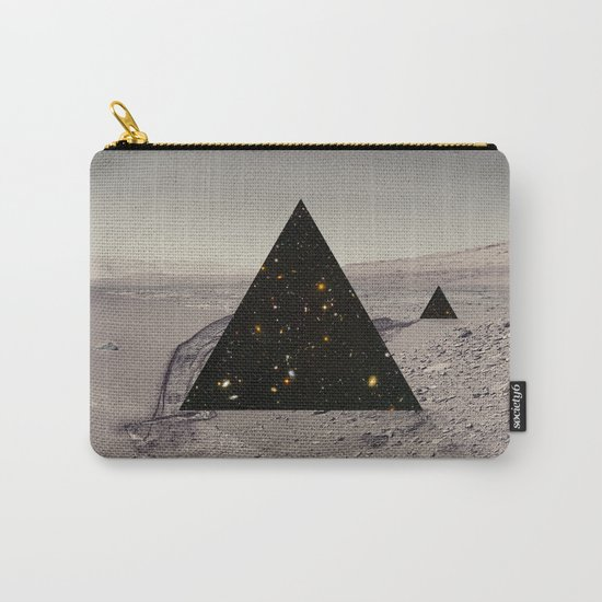 Time Machine Carry-All Pouch