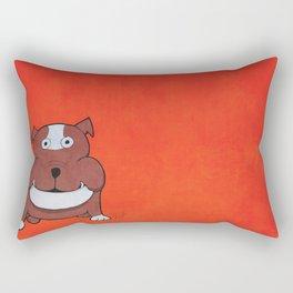 Max Rectangular Pillow