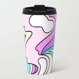 melty bubblegum Travel Mug