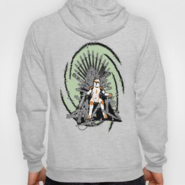 Game of Clones Hoody
