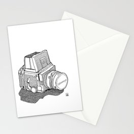 Mamiya Stationery Cards