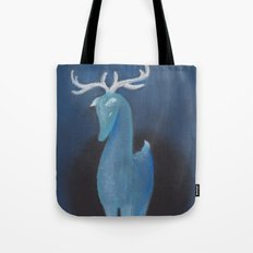 Winter Spirit Tote Bag