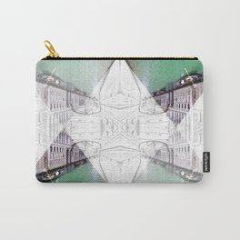 Triangle Gondola Carry-All Pouch
