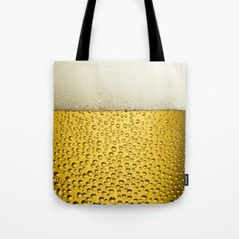 Beer Bubbles 1 Tote Bag