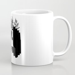 Our fanciest's of logo expressions. Coffee Mug