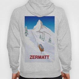 Zermatt Hoody
