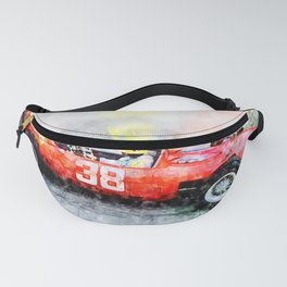 Ricardo Rodriguez, Sharknose 156 Fanny Pack
