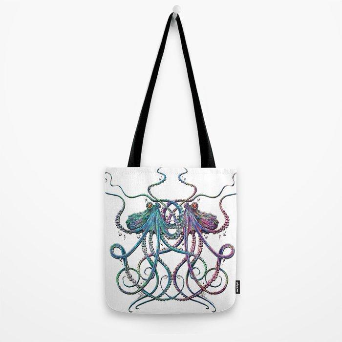 Underwater Love Tote Bag