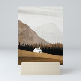 Autumn Mini Art Print