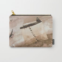 Study for Curvature  Carry-All Pouch