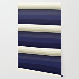 Stripes. 29 - sunset Wallpaper
