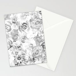 flowers 73 Stationery Cards